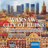Warsaw City Of Ruins